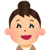 Bさんの顔イメージ