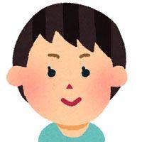 Cさんの顔イメージ