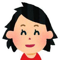 Dさんの顔イメージ