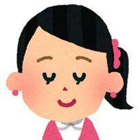 Eさんの顔イメージ