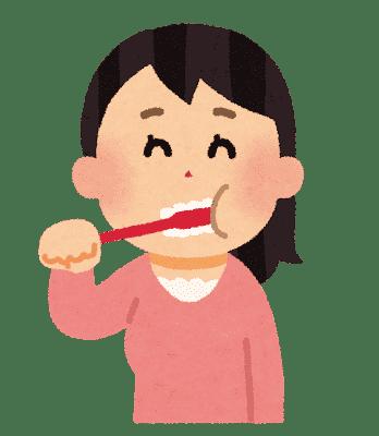 口臭ケアの方法